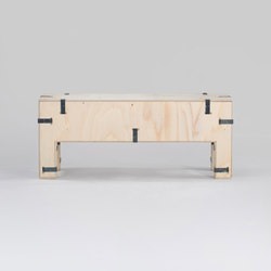 Pakiet | Coffee Table | Tables basses | Zieta