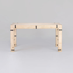 Pakiet | Table | M | Dining tables | Zieta