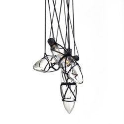 SHIBARI pendant 2 | General lighting | Bomma