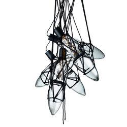 SHIBARI pendant 3 | Suspended lights | Bomma