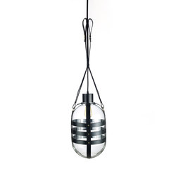 TIED-UP ROMANCE pendant type A | General lighting | Bomma