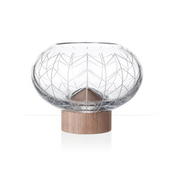 GLASS MOUNT bowl 300 mm | Schalen | Bomma