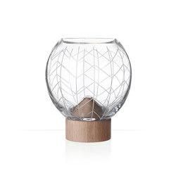 GLASS MOUNT Vase | Vasen | Bomma