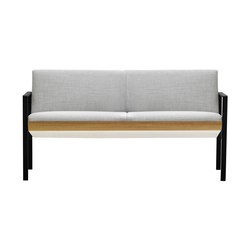 Lund | Loungesofas | Inclass