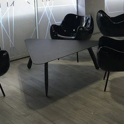 Trojak | Lounge tables | Zieta