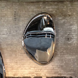 Tafla | O2 | Specchi | Zieta