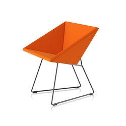RM57 | Sillones lounge | Vzór Sp. z o.o.