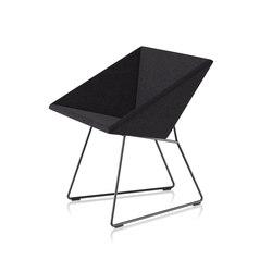 RM57 | Lounge chairs | Vzór Sp. z o.o.