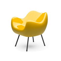 RM58 Classic Fiber | Sillones lounge | Vzór Sp. z o.o.