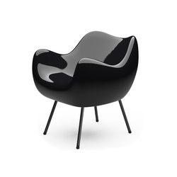 RM58 Classic Fiber | Lounge chairs | Vzór Sp. z o.o.
