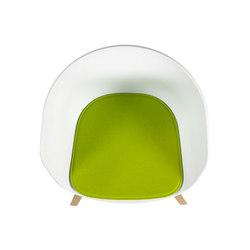 Seat pad AAC22 | Cojines para sentarse | Bent Hansen
