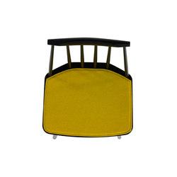 Seat pad J77 | Coussins d'assise | Bent Hansen