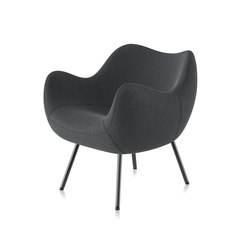RM58 Soft | Lounge chairs | Vzór Sp. z o.o.