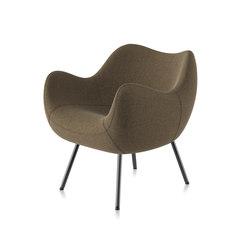 RM58 Soft | Sillones lounge | Vzór Sp. z o.o.