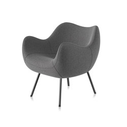 RM58 Soft | Poltrone lounge | Vzór Sp. z o.o.