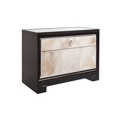 Orion Nightstand I | Mesillas de noche | Powell & Bonnell