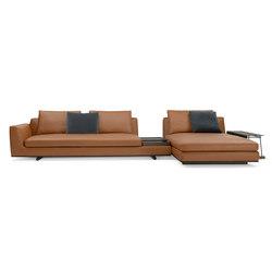 Tama Living | Divani lounge | Walter K.