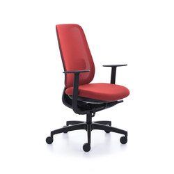 Libra | Office chairs | ERSA