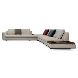 Tama Living | Lounge sofas | Walter K.