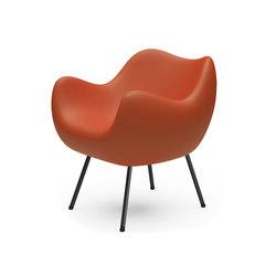 RM58 Matte | Sillones lounge | Vzór Sp. z o.o.