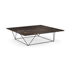 Oki Table | Tavolini da salotto | Walter K.