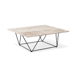Oki Table | Lounge tables | Walter K.