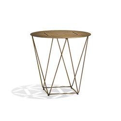 Joco Side table | Mesas auxiliares | Walter K.