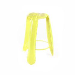 Plopp Stool | Bar | yellow | Sgabelli bar | Zieta