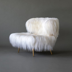 Woolly Bella | Armchairs | Videre Licet