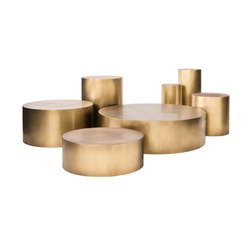 Mushroom City | Tables basses | Videre Licet