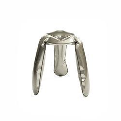 Plopp Stool | Standard | raw-lacquered | Taburetes | Zieta