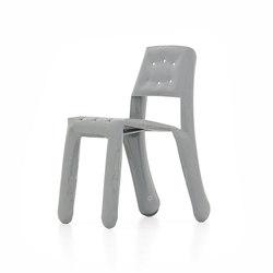 Chippensteel 0.5 | grey | Sièges visiteurs / d'appoint | Zieta