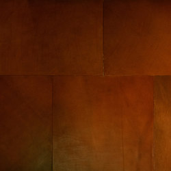 Leather Tiles | Dalles de cuir | Ogeborg