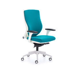 Trium | Office chairs | ERSA