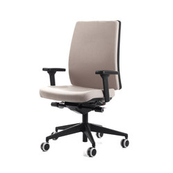 Work | Office chairs | ERSA