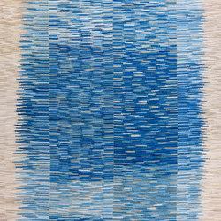 Flatweaves Minimalist Zigzag Blocks 1 | Rugs / Designer rugs | Zollanvari