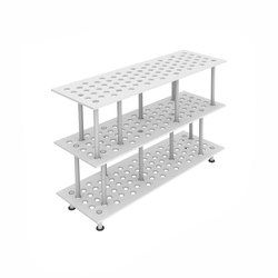 3+ Shelving System | Shelf Set | S | Modular structural systems | Zieta