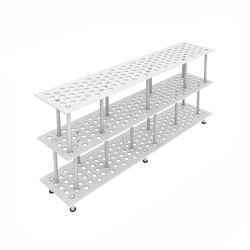 3+ Shelving System | Shelf Set | M | Modular structural systems | Zieta