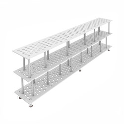 3+ Shelving System | Shelf Set | L | Modular structural systems | Zieta
