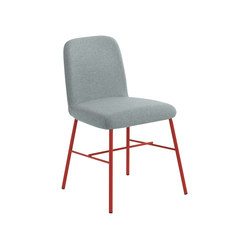 Myra 652 | Visitors chairs / Side chairs | Metalmobil