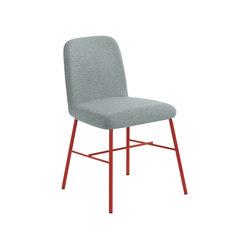 Myra 652 | Restaurant chairs | Metalmobil