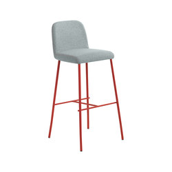 Myra 654 | Bar stools | Metalmobil