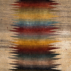 Gabbehs Abstract & Plain Mirage 9 | Tapis / Tapis design | Zollanvari