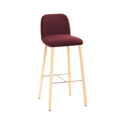 Myra 658 | Bar stools | Metalmobil