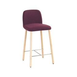 Myra 658B | Bar stools | Metalmobil