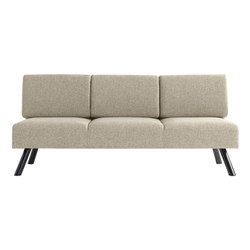 Sofas Find The Best Of Design Online Architonic