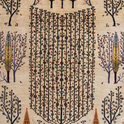Gabbehs Flora & Fauna Multiple Trees 10 | Alfombras / Alfombras de diseño | Zollanvari