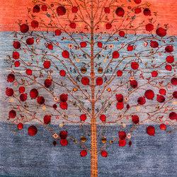 Gabbehs Flora & Fauna Tree of Life 15 | Rugs | Zollanvari