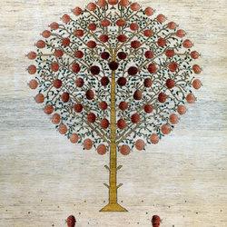 Gabbehs Flora & Fauna Tree of Life 16   Tappeti / Tappeti d'autore   Zollanvari