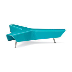 Brit Bench | Modulare Sitzelemente | Leland International